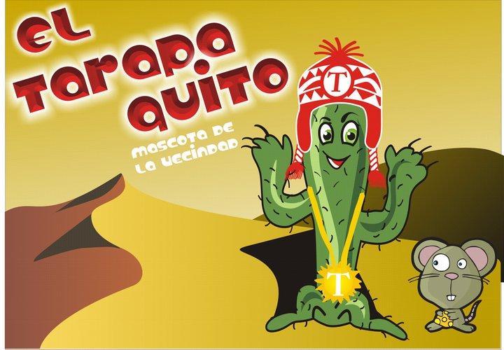 El Tarapaquito