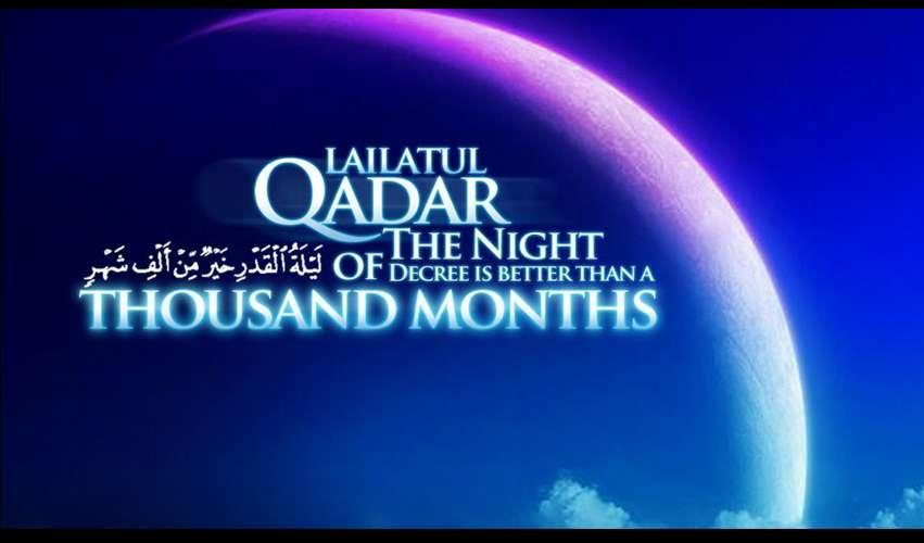 Melihat Fakta Lailatur Qadar, Pakar NASA Masuk Islam