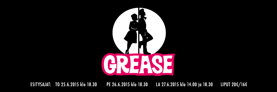 Grease-musikaali