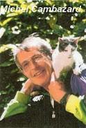 Michel Cambazard, inventeur du chat libre