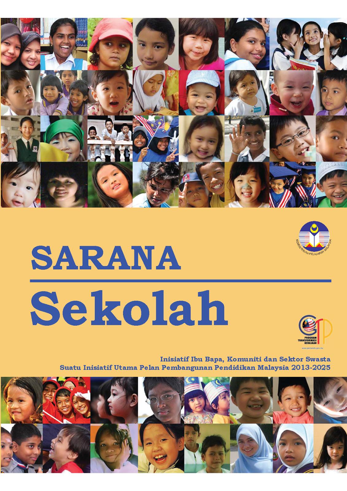 SARANA SEKOLAH