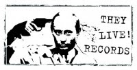 They Live! Records Distro