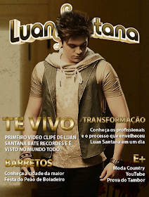 6ª Edição Revista LS