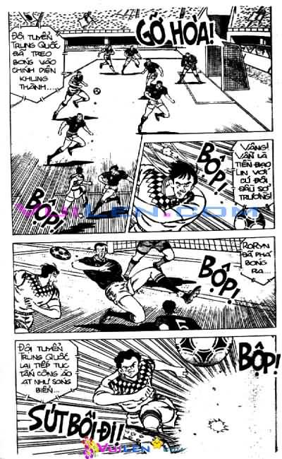 Jindodinho - Đường Dẫn Đến Khung Thành III Tập 56 page 11 Congtruyen24h