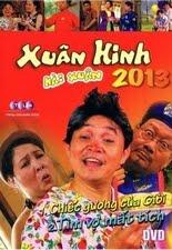 Hài Xuân Hinh 2013