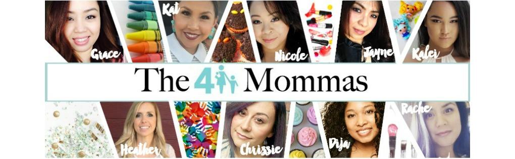 The 411 Mommas