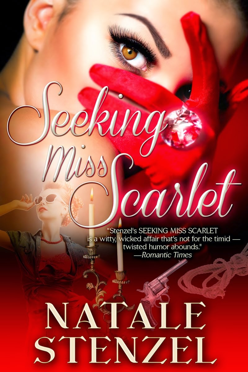 Seeking Miss Scarlet