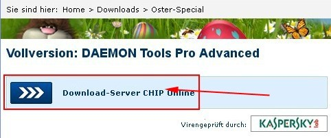 Daemon Tools Serial Number