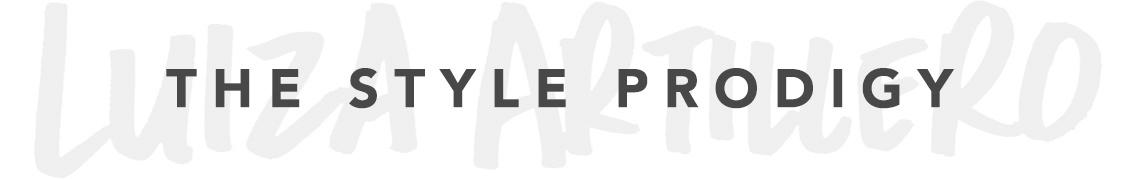 The Style Prodigy