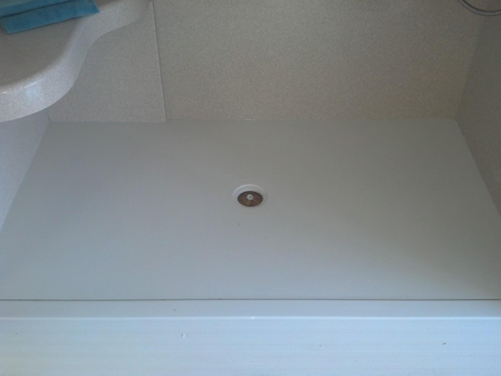 Shower Base | C & D Cultured Marble Inc.