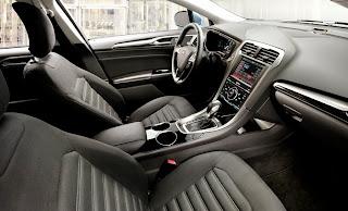 Vue passager de la 2013 ford fusion - québec, montréal, bientôt une occasion, pas encore usagé, mais livrable après automne 2012
