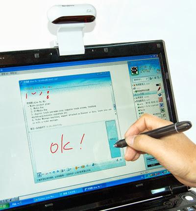 Handwriting Input