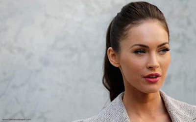 Megan Fox 2012