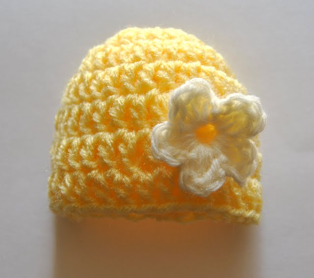FREE PREEMIE CROCHET PATTERN ? Easy Crochet Patterns