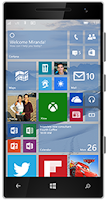 Gomsi-Techy: Windows 10 Phone