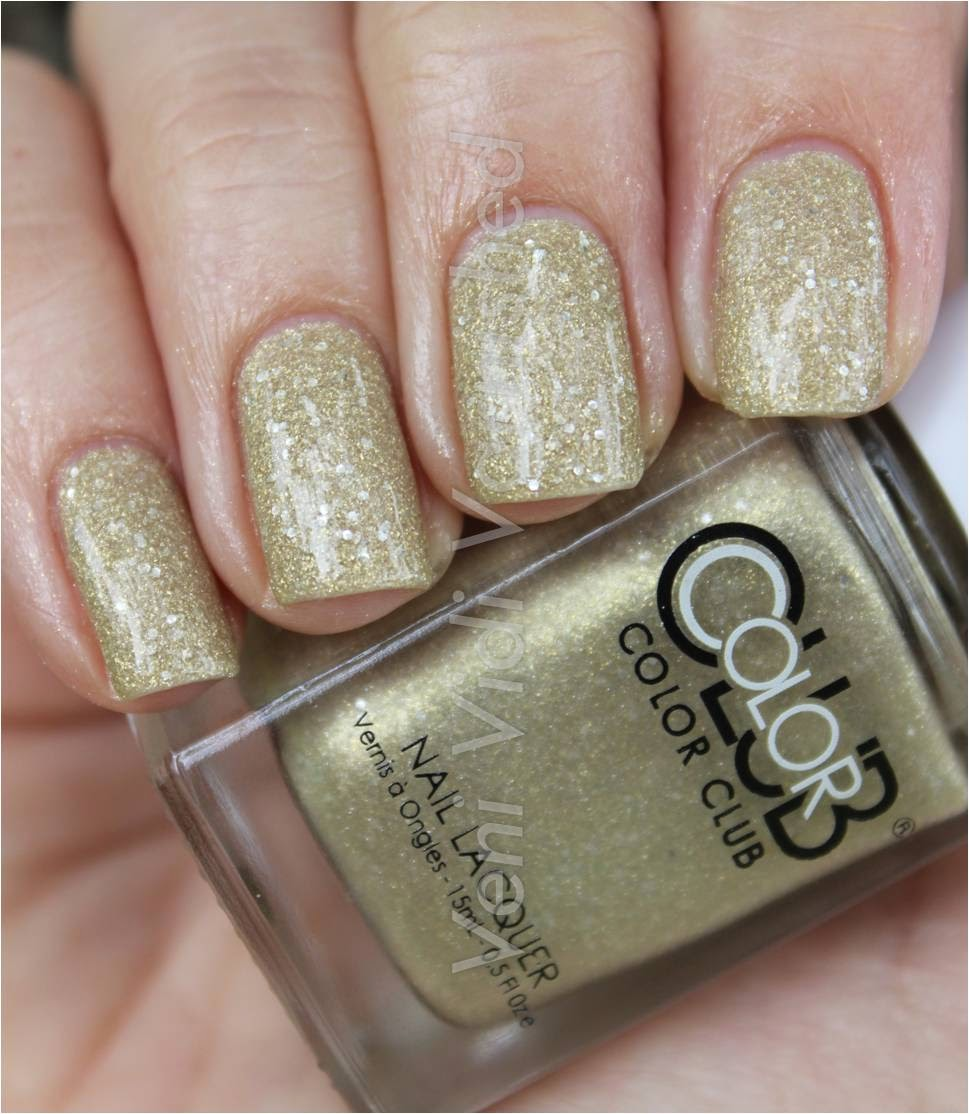 Color Club Seven Deadly Sins Dirty Money Topcoat