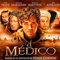 El Médico: tráiler de la adaptación a cines del best seller de Noah Gordon