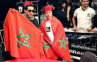 Heads Up WPT Marrakech