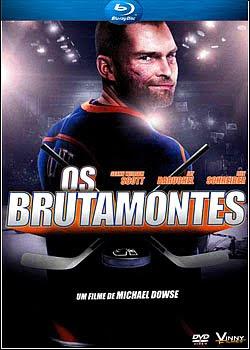 Filme Poster Os Brutamontes BDRip XviD Dual Audio & RMVB Dublado