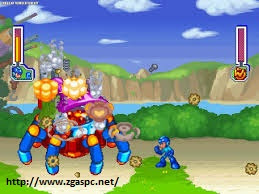 Free Download Games megaman 8 PSX ISO Untuk komputer Full Version ZGASPC