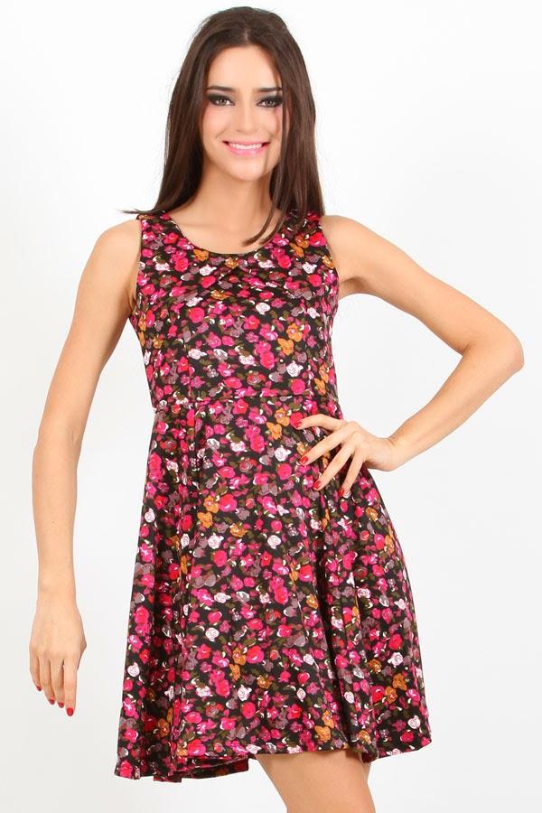 Model Baju Cressida Pakaian Wanita