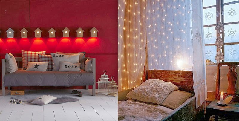 Ideas b sicas para decorar el dormitorio infantil perfecto for Cuartos de ninas con luces