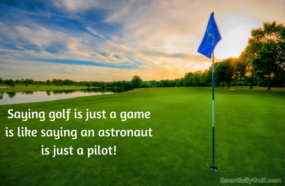 Golf Quotes Essentially Golf Golf Quotes Of The Week In Pictures