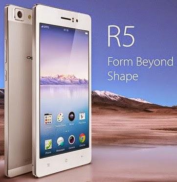 Kelebihan dan Kekurangan Oppo R5
