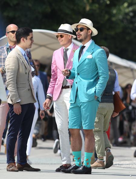 Matrimonio Informale Uomo : El aristócrata pitti y sus dandis elegancia o