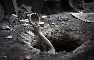 industri tembikar di Palestin