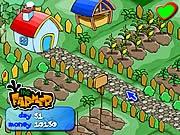 Làm nông trại, game van phong