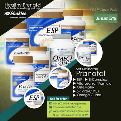 Healthy Prenatal