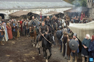"Vikings - Series 1.07 - ""A King's Ransom"" - Recap/Review (Spoilers)"
