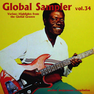Global Sampler vol.34