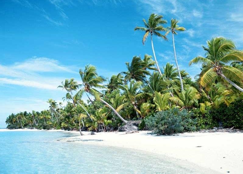 Tourism: Ko Samui Island