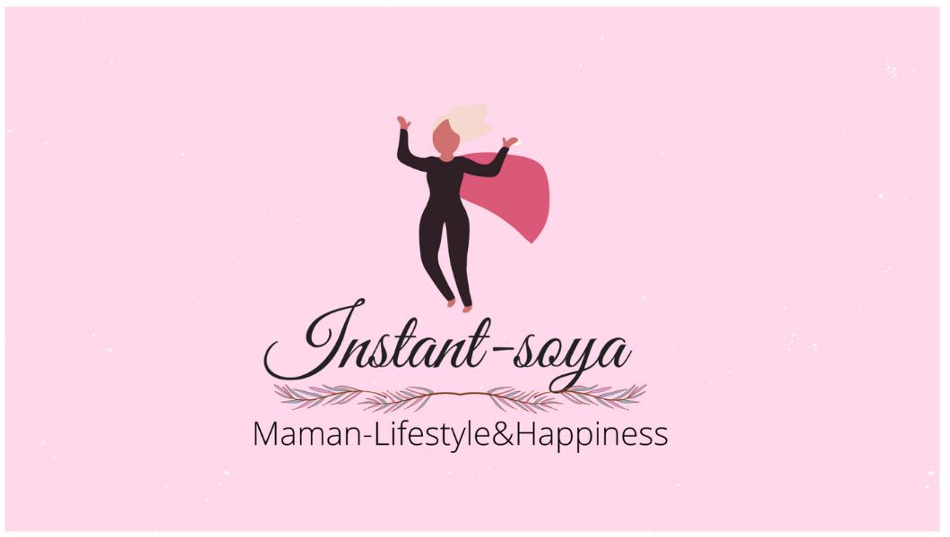 Instant-soya