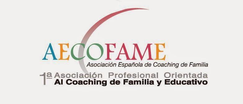 Asociación Española de Coaching Familiar y Educativo
