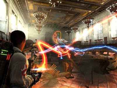 Ghostbusters: The Video Game Screenshots 2