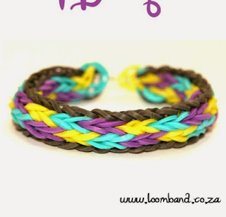 http://loomband.co.za/mystique-loom-band-bracelet-tutorial/