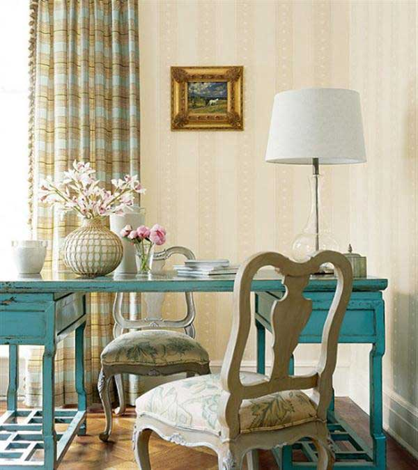 French Country Wall Colors