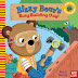 Bizzy Bear's Big Building Book: Benji Davies