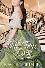 Her One True Love - Available Now!!