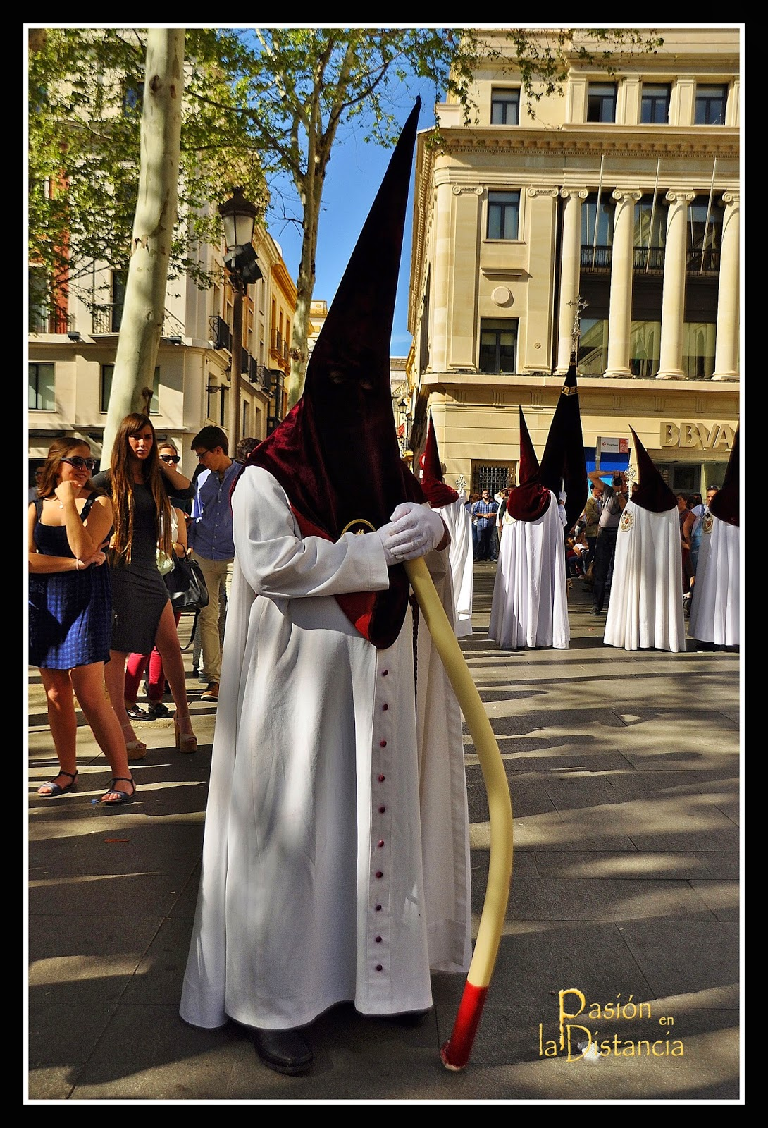 El-calor-Semana-Santa-Sevilla-2015