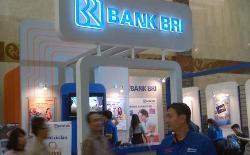lowongan kerja bank BRI Nopember 2012