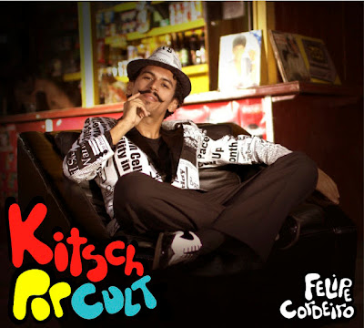 Felipe Cordeiro - 2012 - Kitsch Pop Cult