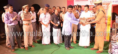 Raff, Excellence, Award, Manjeri, Traffic police officer, Philip Mambad, Malappuram, Kerala, Malayalam news