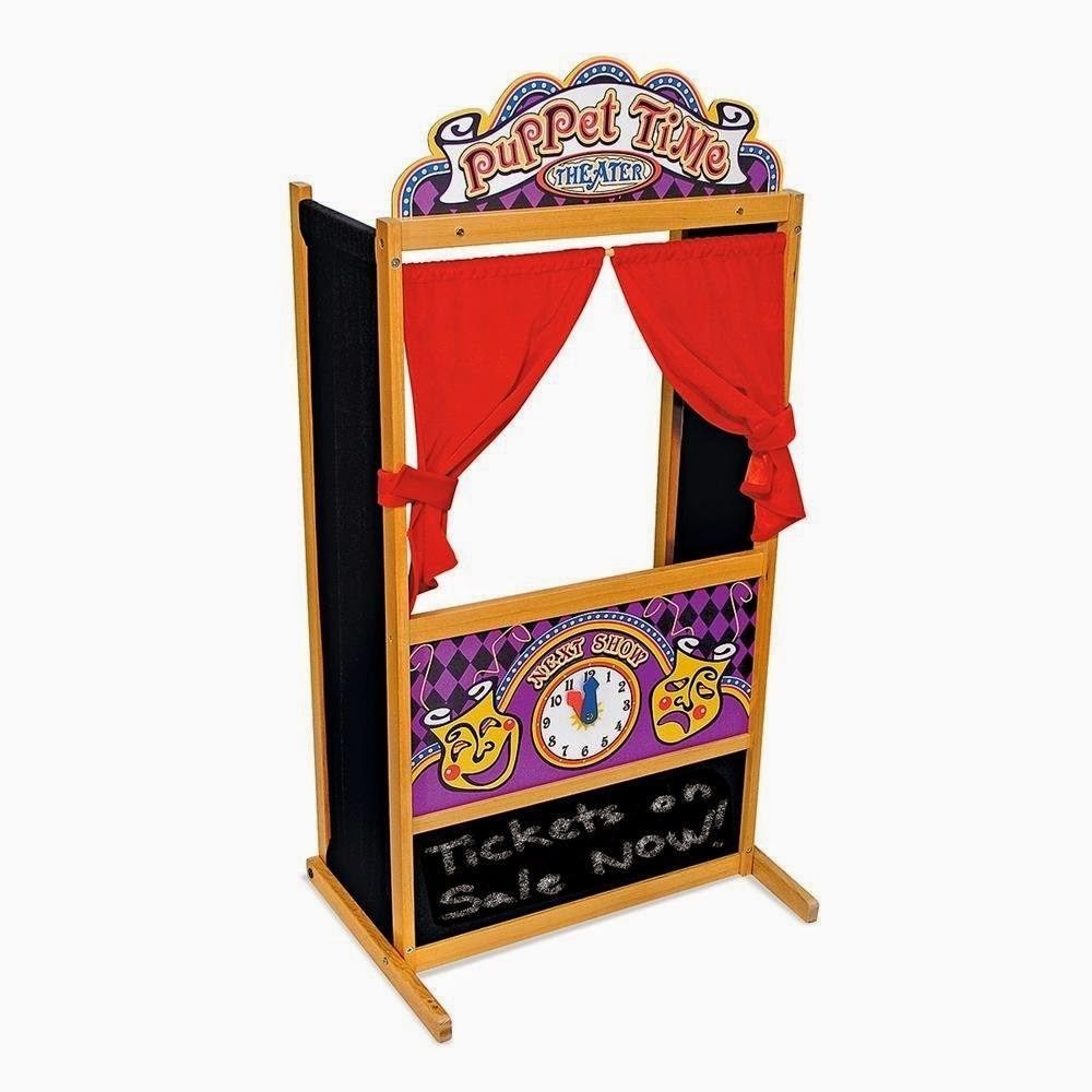 http://www.amazon.com/Melissa-Doug-Deluxe-Puppet-Theater/dp/B000NVBF4Q/ref=sr_1_1?ie=UTF8&qid=1429807581&sr=8-1&keywords=puppet+theater