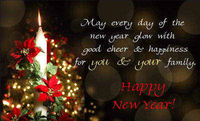 About Happy New Year