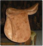 Saddle (Tempat Duduk Berkuda)