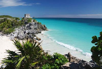 Riviera Maya – México